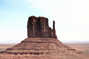 This is a butte.